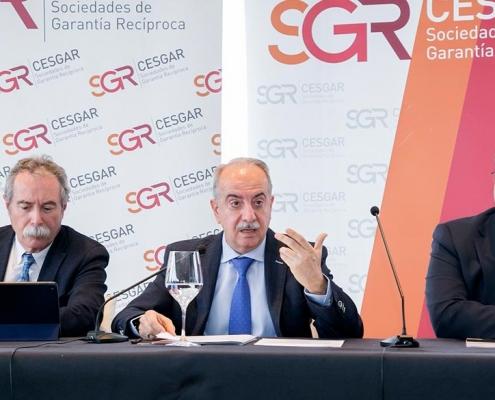 Financiación de la Pyme en España